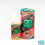 CBD King - Strawberry Watermelon Bubblegum 250mg / 500mg / 1000mg